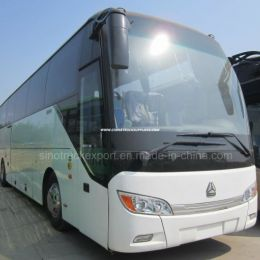 8.4m 37-42 Passenger Coach City Diesel Engine Bus for Sale
