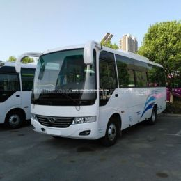 7m 28-30 Seats Luxuary Coach Bus