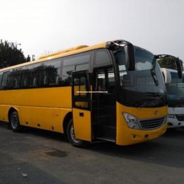 12m Coach Luxury 53 Seats Bus
