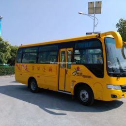 25 Seats Coach Star Bus Series