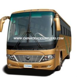 19 Seats 20 Seats Tourist Passenger Coach Travel Bus