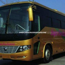 Cummins Yuchai Weichai Engine 25-30 Seats Coach Passenger Bus