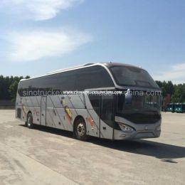 37-42 Passenger Coach City Seats Bus for Sale