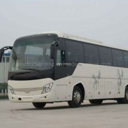 12m 55-60 Long Distance LHD/Rhd Luxuary Caoch Passenger Bus for Sale
