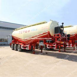 Semi Trailer Manufacturers Supply Silo Tanker Trailer|Bulk Cement Tr