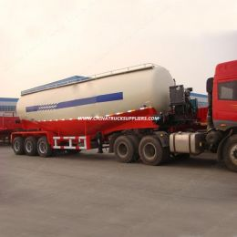 New Dry / Bulk / Powder Cement Tanker Semi Trailer Factory Price Bul