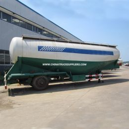 HOWO Sinotruk Bulk Cement Tank Trailer Truck Trailer