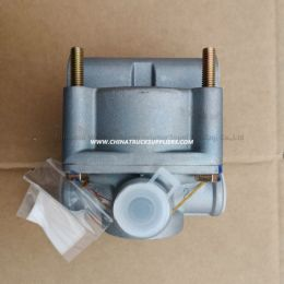 Relay Valve 3527-00023 for Yutong Passenger Bus Spare Parts