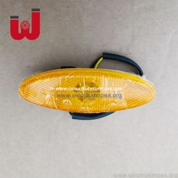 Bus Spare Parts 4117-00033 Side Marker Light for Yutong