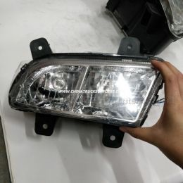 Spare Parts Wg9716720001 HOWO Head Light Left