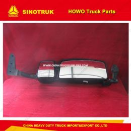 Cnhtc HOWO Truck Cabin Left Rearview Mirror (Wg1642770001)