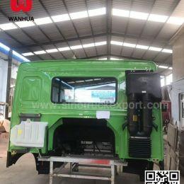 Sinotruk HOWO Tractor/Dumper Truck Cabin