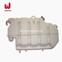 Sinotruk Truck Spare Engine Parts Expansion Tank (Az9112530333)