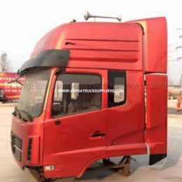 Dongfeng EQ1208g Truck Cabin Assembly 50z13-00020