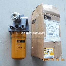 for Cat Excavator Transmission Hydraulic Cross Reference Oil Filter