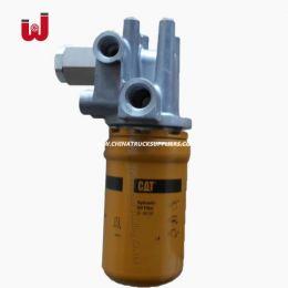 Excavator Parts Engine Oil Filter 320 / 04133 320 / 04133A