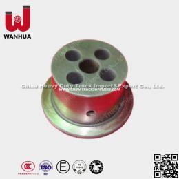 Sinotruk Diesel Engine Parts Intermediate Gear Shaft for Truck Spare