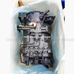 Sinotruk HOWO Truck Spare Parts Transmission Hw10