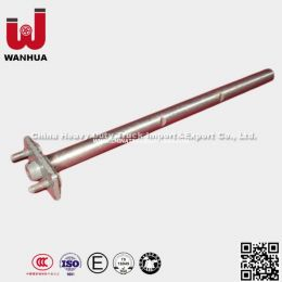 China Clutch Fork Shaft Welding (199100230033) HOWO Truck Parts