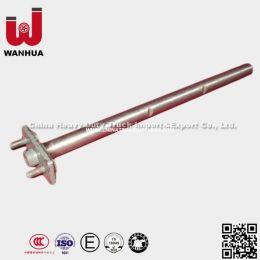China Clutch Fork Shaft Welding (199100230033) HOWO Truck Part