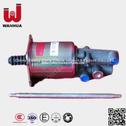 Sinotruk HOWO Truck Spare Parts Clutch Cylinder for Truck Clut