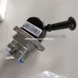 Genuine Sinotruk HOWO Truck Parts Hand Brake Valve