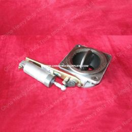 Sinotruk HOWO Truck Parts Exhaust Brake Valve (Wg9719180010)