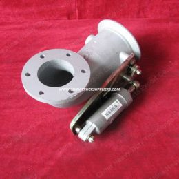 HOWO Truck Engine Parts Exhaust Brake Valve (Wg9731540001)