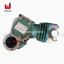 Sinotruck Parts Shacman Air Brake Compressor (Vg1560130070)