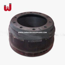 Sinotruk Truck Parts Diesel Engine Brake Drum (Az9112440001)