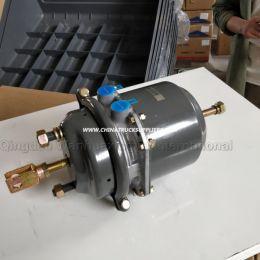 Sinotruk HOWO Truck Parts Spring Brake Chamber