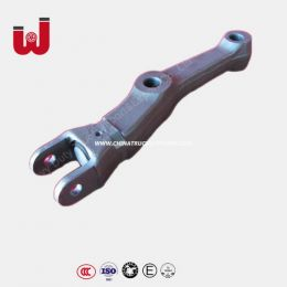 Sinotruck HOWO Truck Spare Parts Shock Absorber Support (Az971