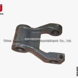 HOWO Front Steel Plate Lug No. Wg9100520034