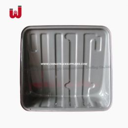 HOWO Body Part Heavy Truck Battery Cover (Wg9100760002)