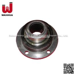 Sinotruk Spare Parts Output Flange for HOWO Truck (Az9761320285)