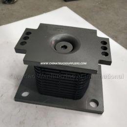 Sinotruck Truck Part Rubber Support Assembly Parts (Az9725520273)