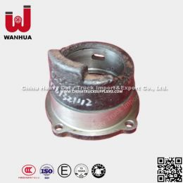 Truck Spare Parts Az9761321112 Bearing Seat for Sinotruk HOWO