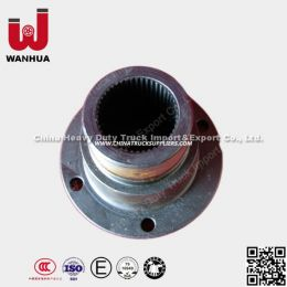 Sinotruk HOWO Truck Spare Parts Toothed Flange Body (Az9761320381)