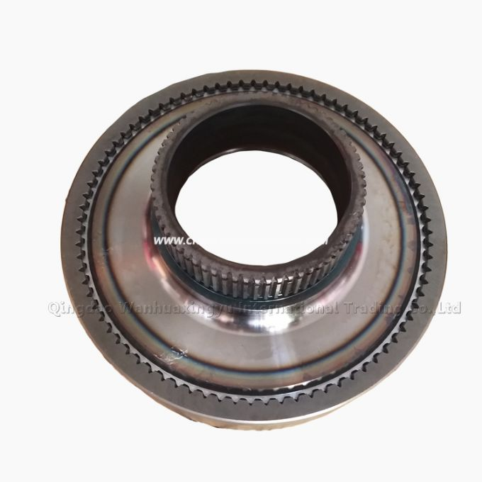 Truck Spare Parts Ring Gear Stent Wg2210100006
