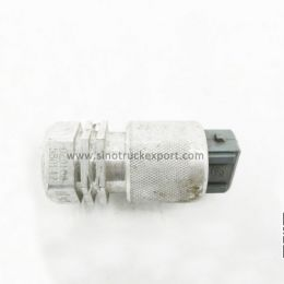 Shacman Truck Spare Parts Vehicle Speed Sensor Dz9100580142