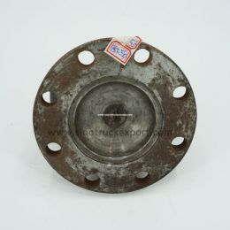Heavy Duty Truck Parts Drive Shaft Flange Fork