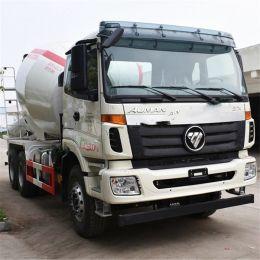 Foton Auman 6x4 8cbm 10cbm 12cbm construction concrete mixer trucks